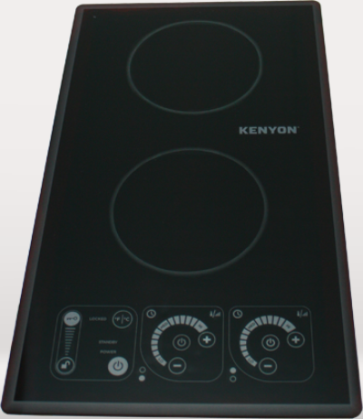 Kenyon B81321US, no mat