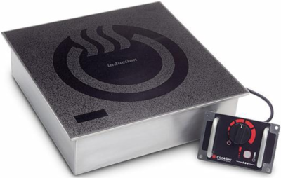 Cooktek MCD2500