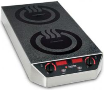 Cooktek MC2502F