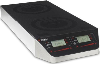 Cooktek MC2502FG
