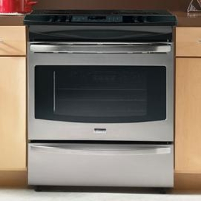 Kenmore 30 Inch Slide In Range